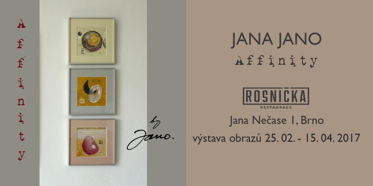 Affinity by Jano Rosnička